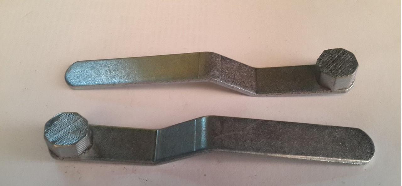 Ключ подтяжки рулевой рейки ВАЗ 2108 2109