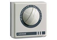 Терморегулятор механический настенный  CEWAL