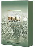 Набір Estel Genwood Fresh шампунь, дезодорант антиперспірант, спрей для ніг