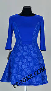 Платье №499