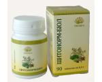 Щитонорм-биол табл. (90 шт.)