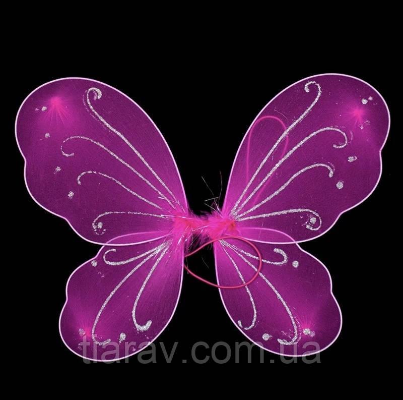 Крильця метелика, крила, крильця дитячі на спину