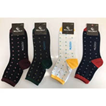 Шкарпетки (№9) високі Трикутник L117 чол(41-45)