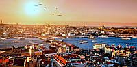 """Экскурсионный тур в Турцию """"Сказочный Стамбул с 1 экскурсией"""""""