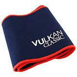 Пояс для похудения Вулкан VULKAN Extra Long (Пояс Вулкан 110*20 см. ), фото 4