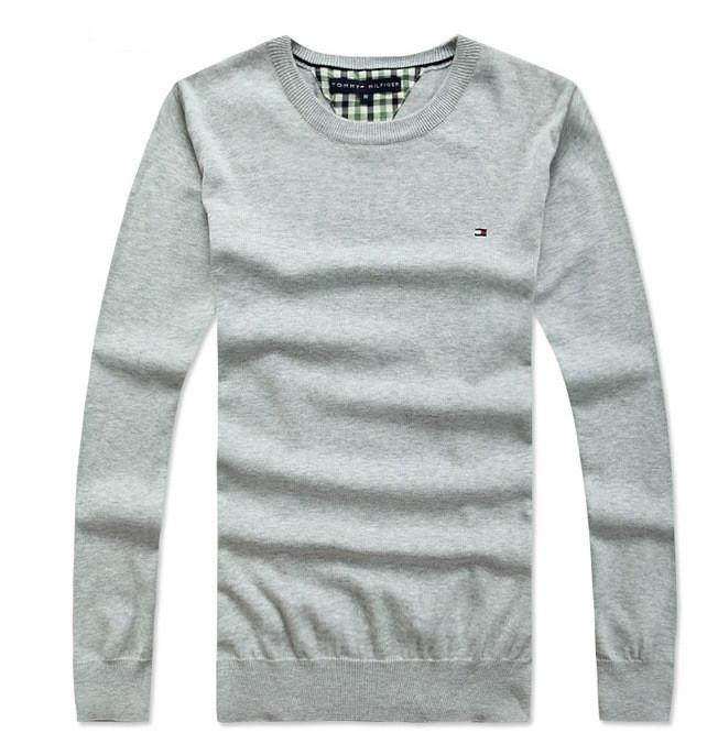 Мужской свитер в стиле Tommy hilfiger пуловер джемпер томми
