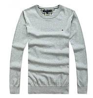 Tomy hilfiger original Мужской свитер tommy пуловер джемпер в наличии
