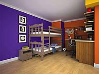 Детская кровать Трансформер- 2