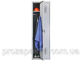 Шафа для роздягальні ПРАКТИК Стандарт LS 21-60