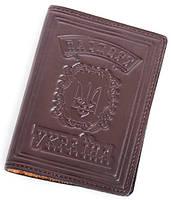 """Обложка для паспорта """"Андріївський узвіз"""", фото 1"""