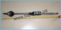 Полуось правая Renault Master III 2.3dCI FWD 11- GSP Китай 218248