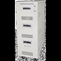 Стабілізатор напруги LP-160kVA 3 phase (100000Вт)