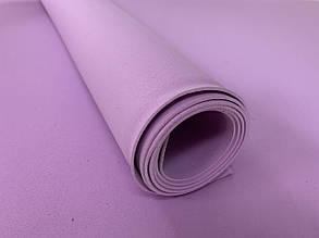 Foam EVA 0075 лист 100*150см (3мм) Розовый