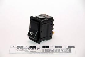 Переключатель вентилятора отопителя, 82.3709-03.09