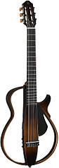 Silent гітара YAMAHA SLG200N (Tobacco Brown Sunburst)