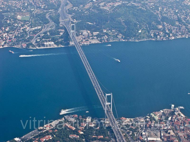 "Экскурсионный тур в Турцию ""Стамбул Экспресс"""