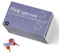 Riva Light Cure A2, 15 г + 8 г, SDI