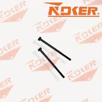 Болты крепления глушителя к-кт GL 45/52 NOKER