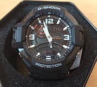 Часы Casio G-Shock GA-1000-1A Sport