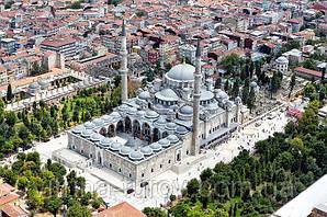 """Екскурсійний тур в Туреччину """"Week-end в Стамбулі"""""""