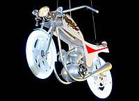 Детская Люстра Мотоцикл, фото 1
