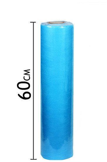 Простинь спанбонд 0,6*100 м голуба