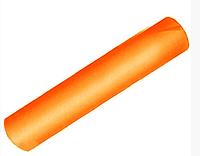 Простинь спанбонд 0,8*100 м оранжева