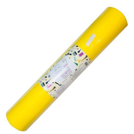 Простинь спанбонд 0,8х100 м в рулоні 20г/м2 Panni Mlada жовта