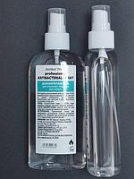Засіб для дезінфекції рук і шкіри Antibacterial Spray Jerden Proff 200 мл