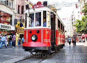 """Екскурсійний тур в Туреччину """"Таксим - європейський Стамбул"""""""