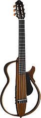 Silent гітара YAMAHA SLG200N (Natural)