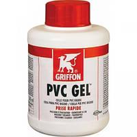 Клей GRIFFON PVC GEL 0,125 L