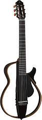 Silent гітара YAMAHA SLG200N (Translucent Black)