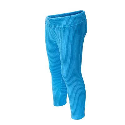 Термо легінси з вовни мериноса Софія 212-7 98-104 см блакитний