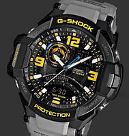 Часы Casio G-Shock GA-1000-8AER Sport