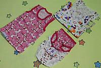 Детская комплект  для девочки, материал  х/б  р.26,28,30,32