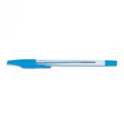 "Ручка кулькова ""BEIFA"" TA3176-12 (TA 3176BL) синя"