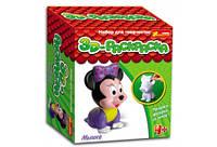"3044-3 3D-раскраска ""Мышка"""