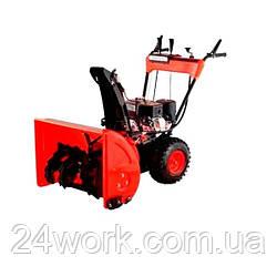 Бензиновый снегоуборщик Forte КСМ 56-С