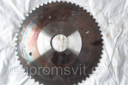 Звездочка Z-60 t-19,05 Case 28283152, фото 2