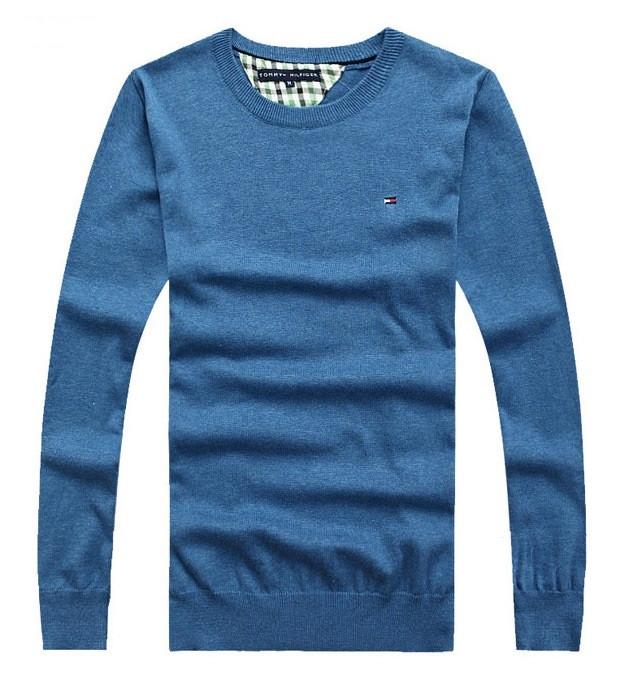 В стиле Tommy hilfiger original Мужской свитер пуловер джемпер томми хилфигер