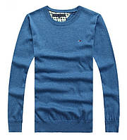 В стиле Tommy hilfiger original Мужской свитер пуловер джемпер томми хилфигер, фото 1