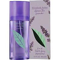 Женская туалетная вода Elizabeth Arden Green Tea Lavender 100ml, фото 1