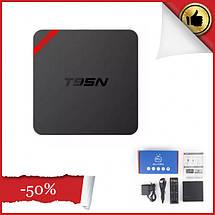 Smart Box Смарт Бокс приставка T95N 2GB/8GB! Акция   ТОЙС, фото 2