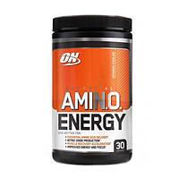 Аминокислота для спорта Optimum Nutrition Essential Amino Energy 270 г Orange