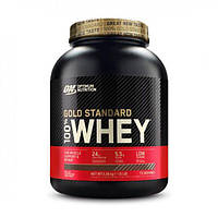 Сывороточный протеин Optimum Nutrition 100% Whey Gold Standard 2.27 кг Cookies & Cream