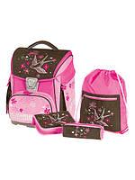 Школьные ранцы, рюкзаки, сумки