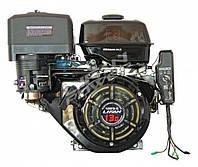 Бензиновый двигатель с электростартером LIFAN LF188FD-R