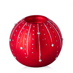СВІЧНИК BUBBLE BALL (53078-CZE-S-BN)