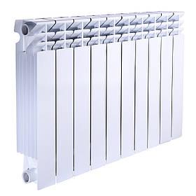 Радиатор биметаллический секционный QUEEN THERM 500/120 (кратно 10)